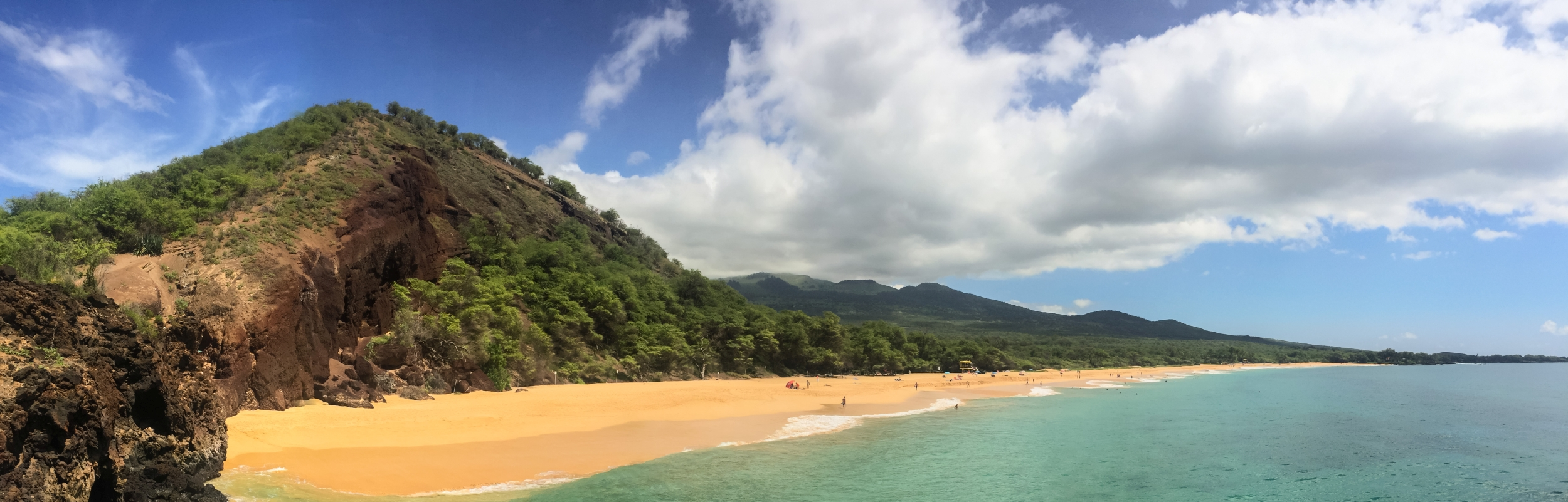 2018-Hawaii-Maui-Makena_Big_Beach_22649774315